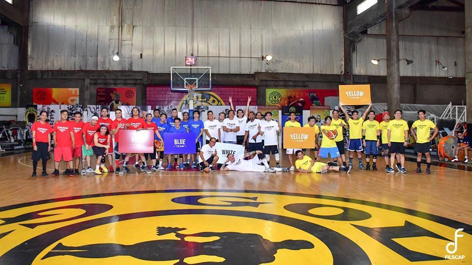 FILSCAP Sportsfest 2019