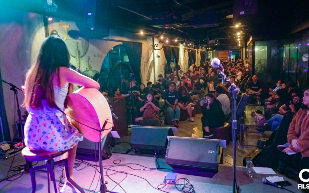 FILSCAP Songwriters' Night XIII: So many outstanding songwriters to watch out for
