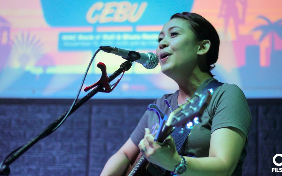 FILSCAP Songwriters' Night XIV features Visayan songwriters